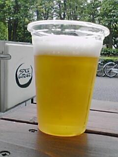 生ビール導入!!